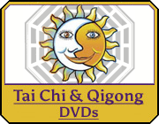 Tai Chi & Qugong DVDs