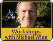 Workshop with Michael Winn