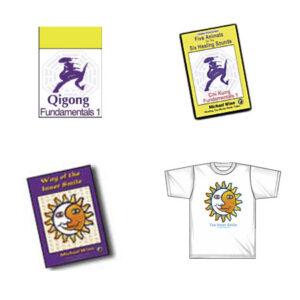 Qigong (Chi Kung) Fundamentals 1 & 2