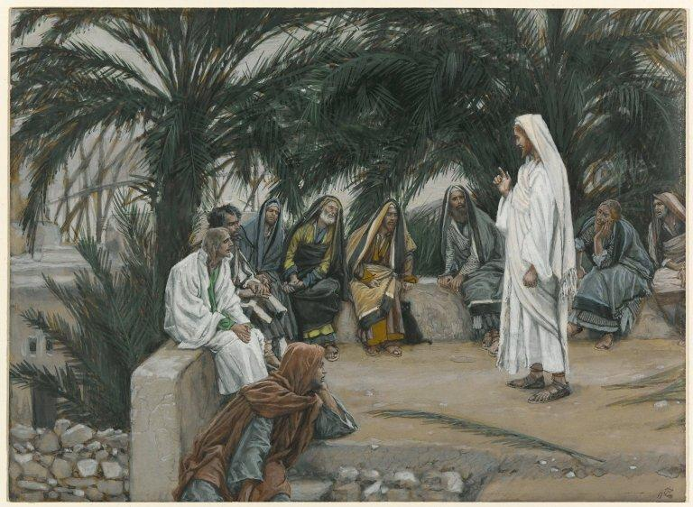 The-First-Shall-Be-Last-by-James-Tissot